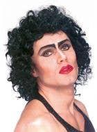 Men's Frank N. Furter Costume Wig