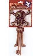 Skeleton Keys Pirate Costume Accessory