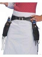 Quick Draw Bartender Bottle Holster Belt