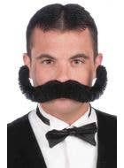 Hilarious Jumbo Fake Black Moustache