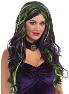Spellbound Women's Halloween Witch Wig
