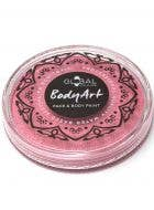 Pearl Pink Professional Water Based Face and Body Compact Makeup