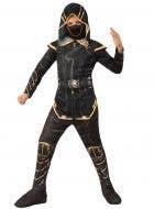 Hawkeye Avengers 4 Boys Costume