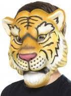 Tiger Kids Novelty Book Week Animal Costume Mask