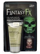 Mehron Fantasy FX Cream Costume Makeup - Glow in the Dark