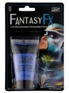 Mehron Fantasy FX Blue Cream Costume Makeup