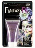 Mehron Fantasy FX Purple Cream Costume Makeup