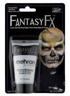 Mehron Fantasy FX Moonlight White Cream Costume Makeup