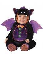 Baby Bat Infant Halloween Fancy Dress Costume