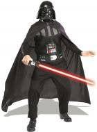 Light Saber And Black Darth Vader Mask Image 1