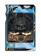 Dark Knight Kids Batman Costume Accessory Kit