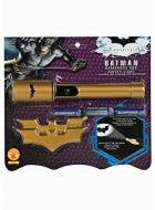 Batman Batarangs and Light Costume Accessory
