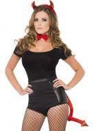 Instant Devil Adults Halloween Costume Kit