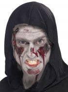 Horror Flesh White Special Effects Makeup