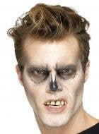 Billy Bob Skeleton Custom Fitting Halloween Costume Teeth With Putty