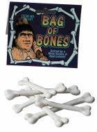 Bag of Bones Halloween Costume Accessory