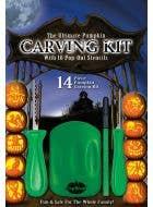 Pumpkin Carving Halloween Kit