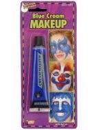 forum novelties gold metallic cream makeup special-fx - Main Image