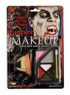 Vampire Adults Halloween Special Effects Makeup Kit