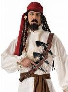 Over The Shoulder Pirate Belt with Included Guns