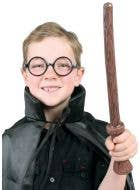 Harry Potter Style Wizard's Costume Accessory Wand