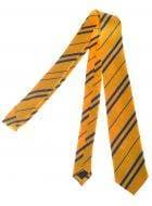 Hufflepuff Costume Tie