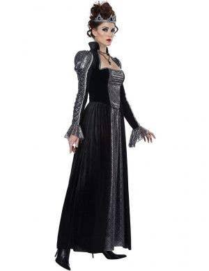 Dark Majesty Women's Evil Queen Halloween Costume