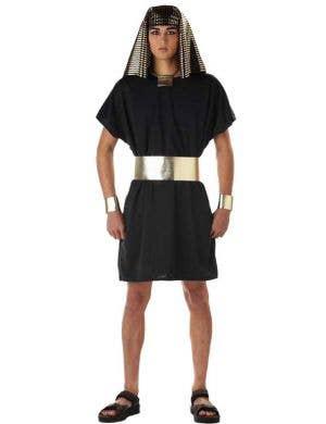 King Tut Men's Egyptian Pharaoh Costume