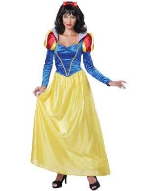 Classic Snow White Women's Book Week Costume