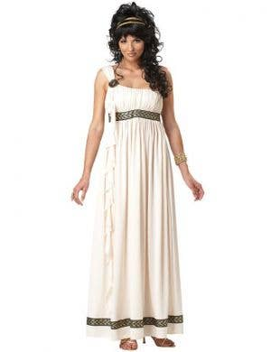 Olympic Goddess Women's Ancient Costume
