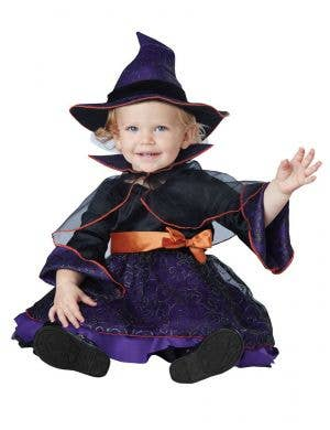 Hocus Pocus Infant Girl's Halloween Costume