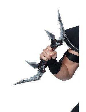 Japanese Ninja Novelty Costume Weapon