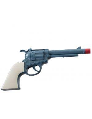 Cowboy Bandit Gun and Mask Accessory Set