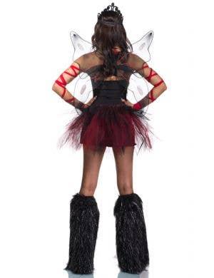 Evil Fairy Queen Women's Halloween Costume