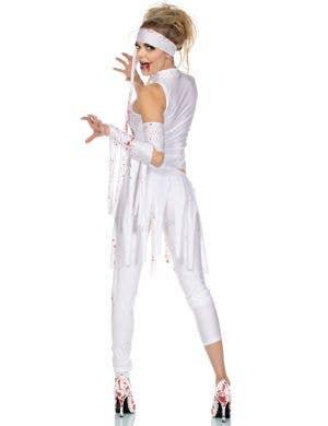 Malicious Mummy Women's Halloween Costume