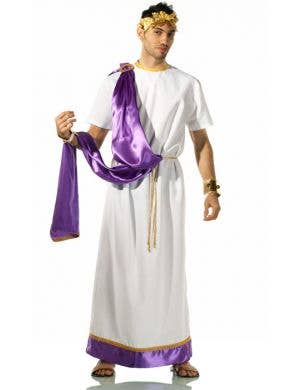Julius Caesar Roman Fancy Dress Costume