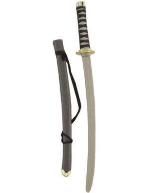 Japanese Ninja Costume Sword
