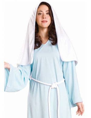 Lady of Faith Women's Biblical Christmas Costume
