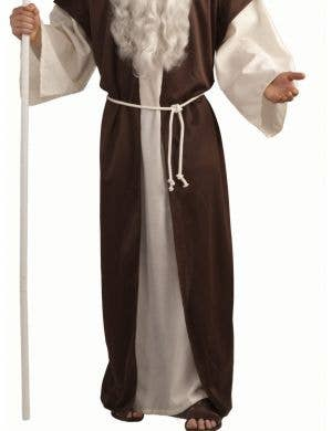 Biblical Shepherd Men's Fancy Dress Costume