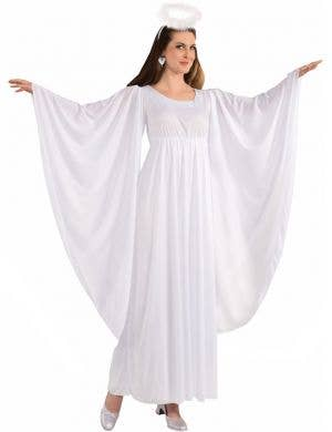 Christmas Angel Womens Costume