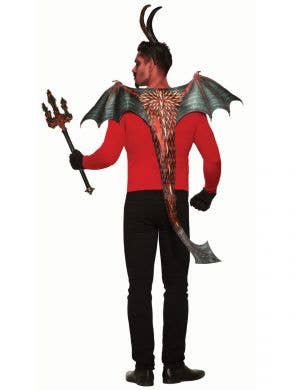 Devils And Angels Costumes Devil Angel Party Theme Costume Ideas