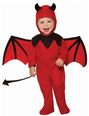 Daring Devil Infant and Toddler Halloween Costume