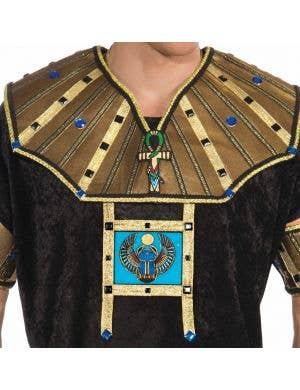 Egyptian Pharaoh Deluxe Costume Collar