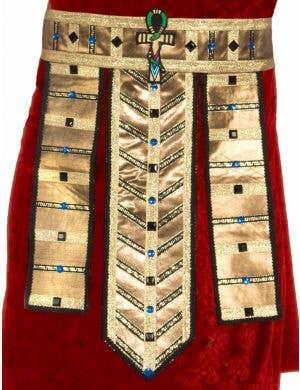 Egyptian Pharaoh Deluxe Costume Belt