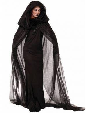 Ghostly Sorceress Women's Halloween Costume