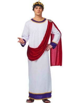 Julius Caesar Men's Roman Dictator Costume