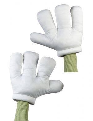 Cartoon Character Deluxe Novelty Gloves