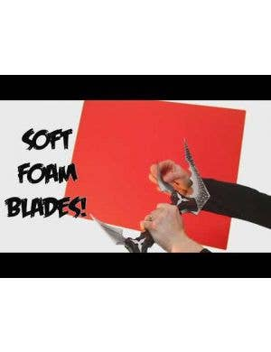 Ninja Assassin Blades Costume Weapon