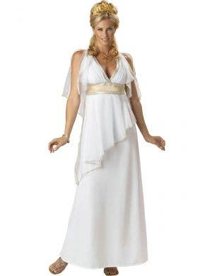 Deluxe Women's Greek Goddess Sexy Costume