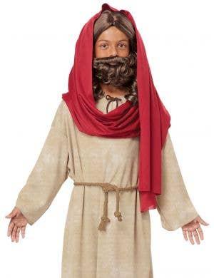 Jesus Boys Biblical Fancy Dress Christmas Costume